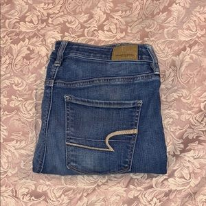 American Engle jeans